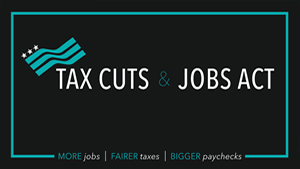 tax cuts jobs act, corporate and individual tax rates, itemized deductions, mortgage interest and state and local taxes