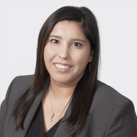 Monica Fernandez Headshot