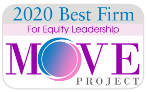 MOVE Best Firm Logo