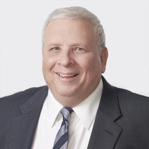 Bill Barnard Headshot