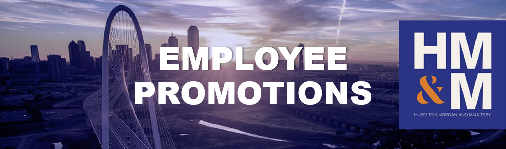 Employee Promotions